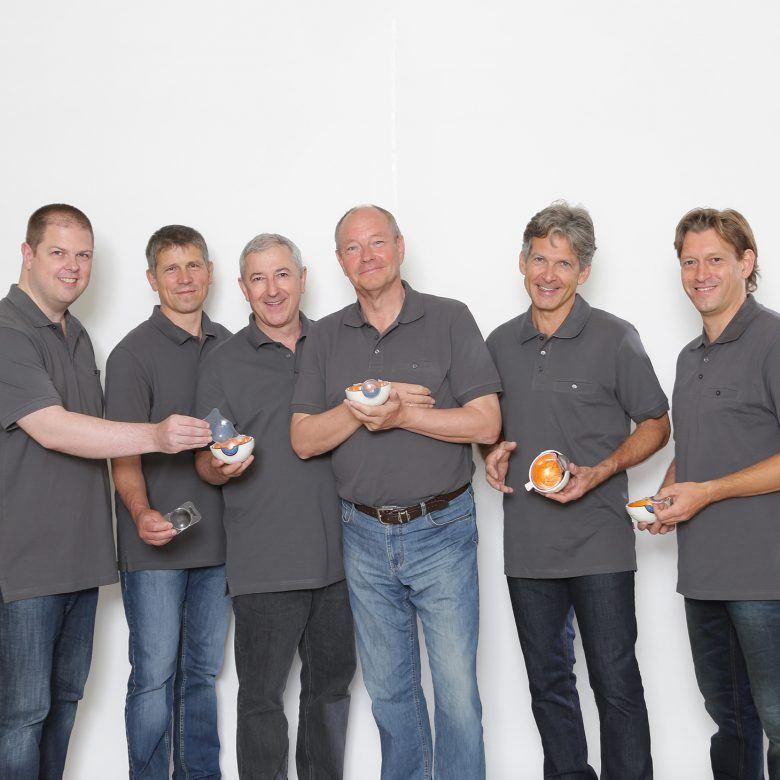 Augenärzte-Team Landshut - Augenlaser Niederbayern